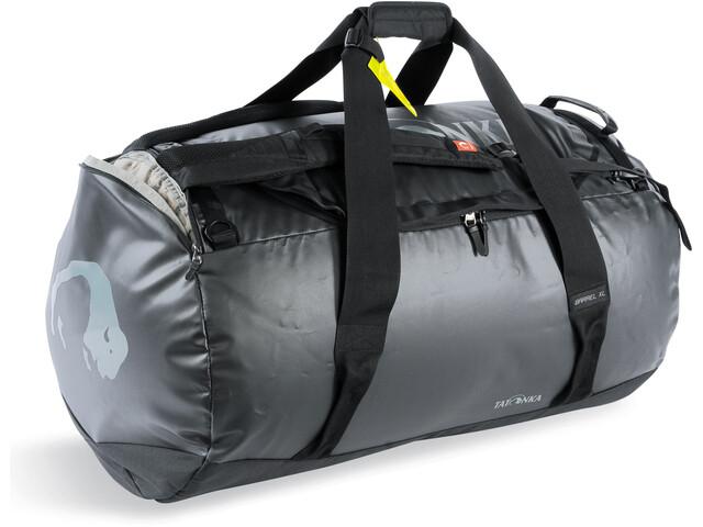 Tatonka Barrel Duffelilaukku XL, black